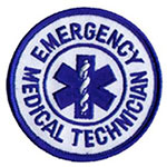 Fishers Island Emergency Medical Technician